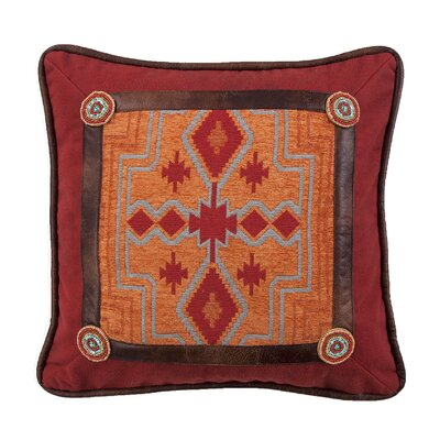 Maile Throw Pillow