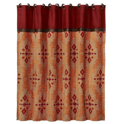 Maile Shower Curtain