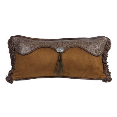 Maolis Oblong Yoke Lumbar Pillow