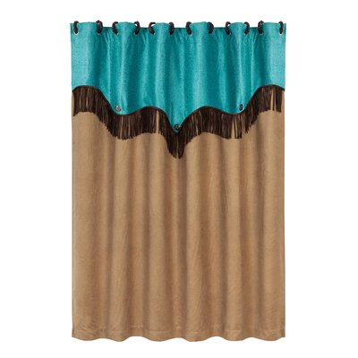 Marcella Shower Curtain