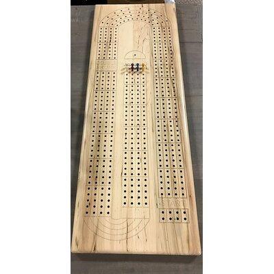 Cribbage Board M2