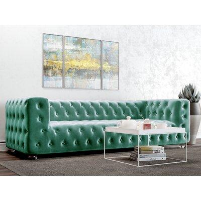 Whiten Sofa Upholstery: Seafoam