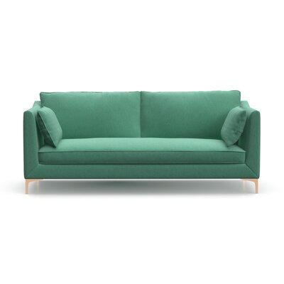 Bluefield Sofa Upholstery: Duck Egg