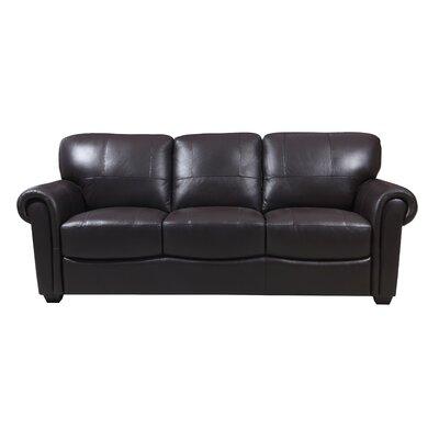 Cedrone Leather Sofa