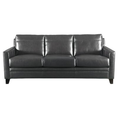 Bendigo Leather Sofa