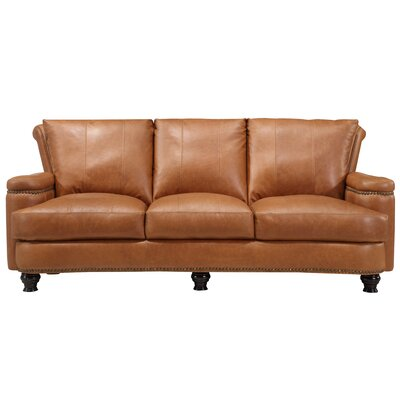 Deakin Leather Sofa
