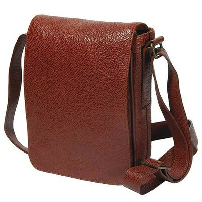 Cole Shoulder Bag in Venetian Cognac