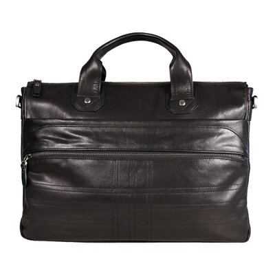 Dr. Koffer Fine Leather Accessories Dr. Koffer Fine Leather Accessories Capra Laptop Bag