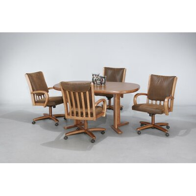 Dining table chromcraft dining tables - Chromcraft dining room furniture ...