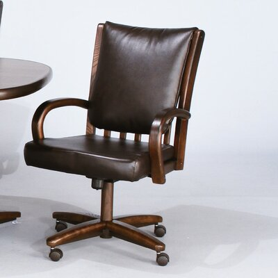 Bad credit financing Core Tilt Swivel Arm Chair Upholste...