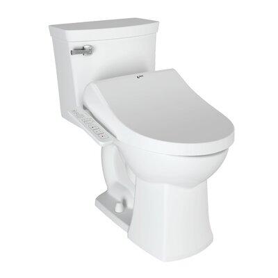 Operation Advanced Clean Toilet Seat Bidet