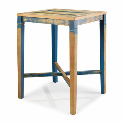 Chelton Reclaimed Pub Table