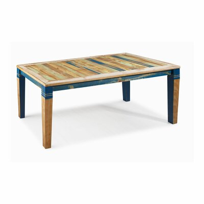 Viera Reclaimed Dining Table
