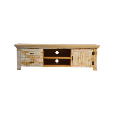 Fairhaven Reclaimed 59 TV Stand