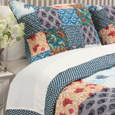 Hailey Quilt Set Size: Twin