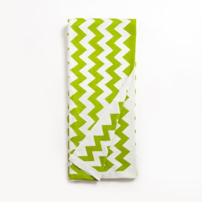 Amity Home Zig Zag Cotton Throw SVM-1025TTH