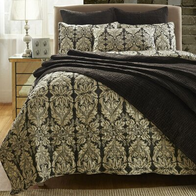 Greyston Quilt Size: Twin