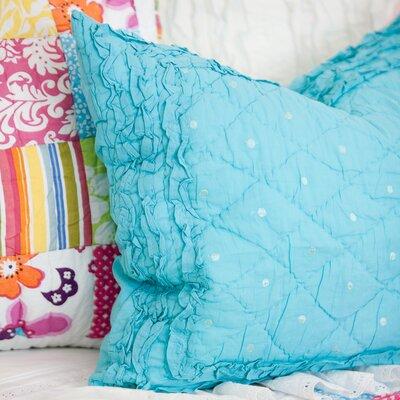 Chelsea Cotton Throw Pillow