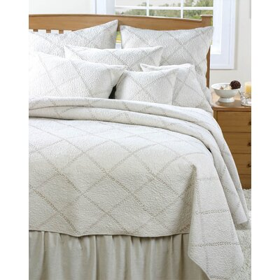 Windsor Quilt Size: King