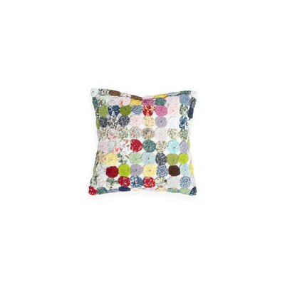 Estelle Cotton Throw Pillow