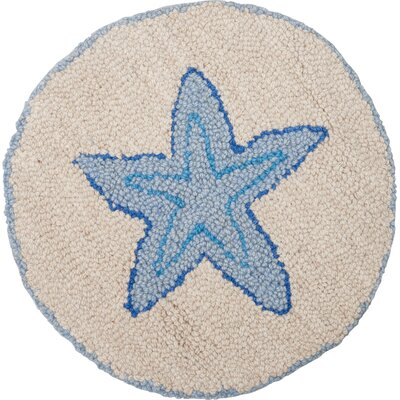 Starfish Chair Pad