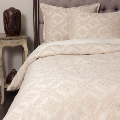 Danielle Duvet Cover Size: King