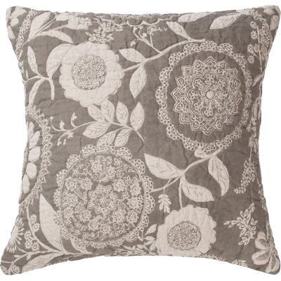 Chiarra Linen Decorative Throw Pillow