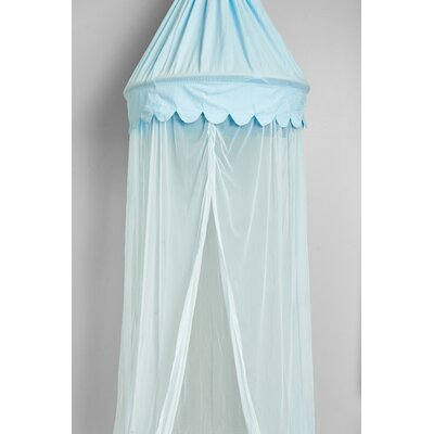 Canopy Color: Blue