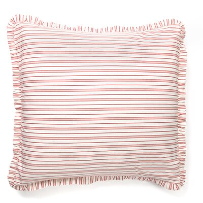 Candy Stripe Sham