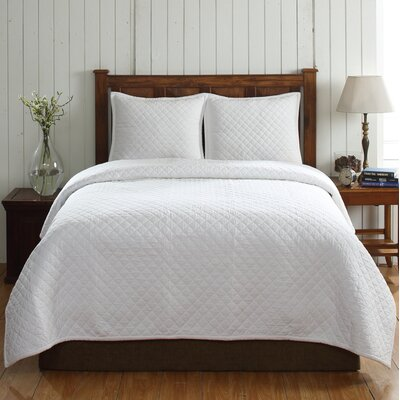 Hayward Quilt Set Size: Queen