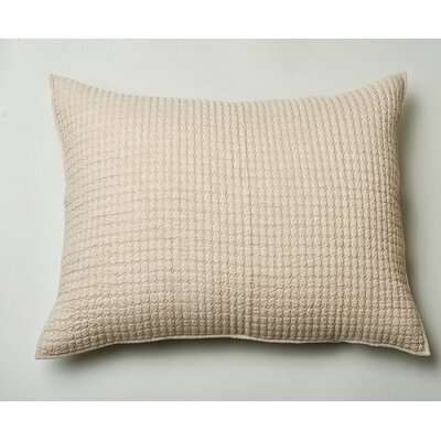 Karina Diamond Quilted Sham