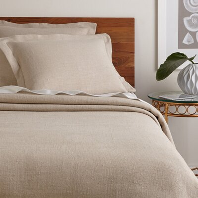 Pure Safari Duvet Cover Size: Queen