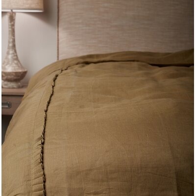 Sasha Duvet Cover Size: King