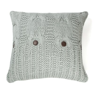 Michaela Cotton Throw Pillow