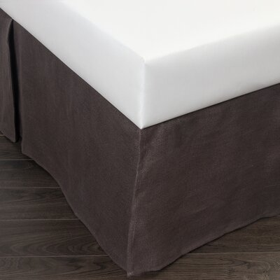 Lucas 180 Thread Count Bed Skirt