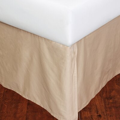 Cotton Sateen 160 Thread Count Bed Skirt