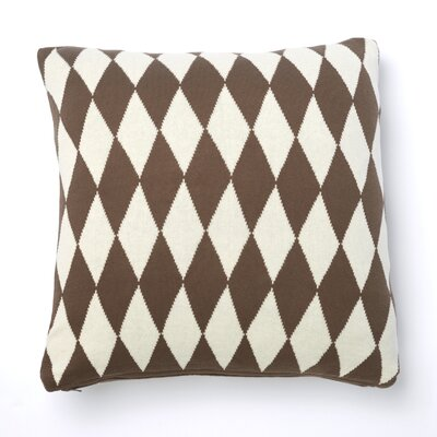 Naty Cotton Throw Pillow