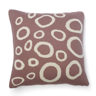 Gatlina Cotton Throw Pillow