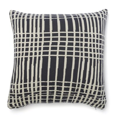 String Cotton Throw Pillow