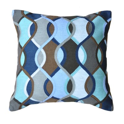 Paley Throw Pillow