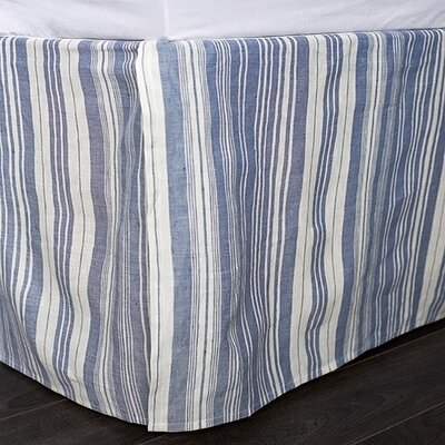 Allen 180 Thread Count Bed Skirt