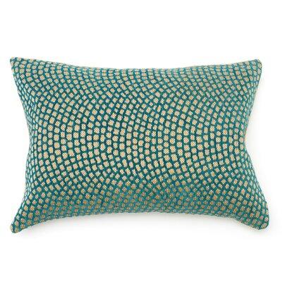 Cello Small 100% Cotton Lumbar Pillow