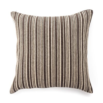 Emition 100% Cotton Throw Pillow