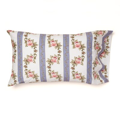 Annie Pillowcase Size: King
