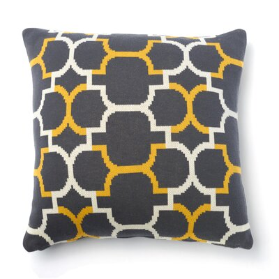Kimberly Cotton Throw Pillow