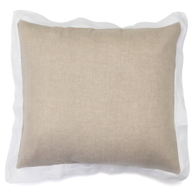 Beau Cotton Sham Size: Euro