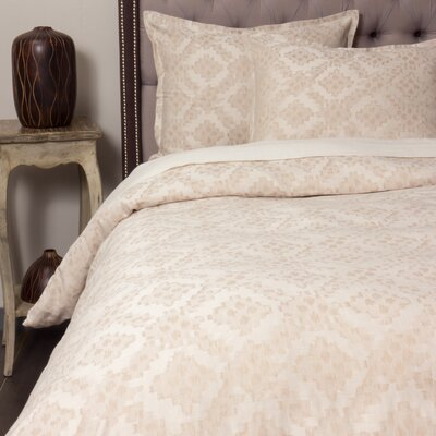 Dalton Duvet Cover Set Size: King