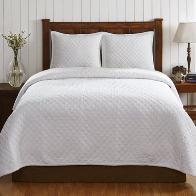 Hayward Quilt Set Size: King