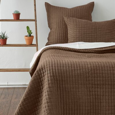 Cathalina Linen King Sham