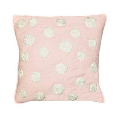 Dottie Pillow in Pink